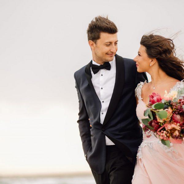 Ionut & Oana | Trash the dress