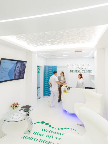 Dental Clinic | Galati