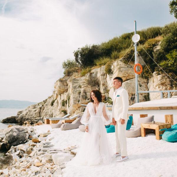 Nunta in Grecia?