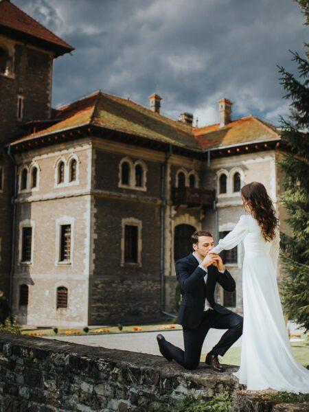 Andrei & Elena